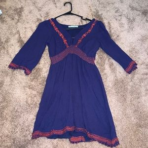 Maurice's woman's size small dress